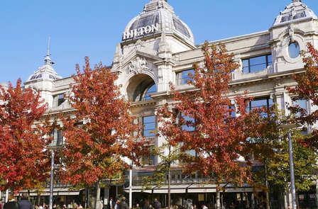 Luxe en shoppen in Antwerpen