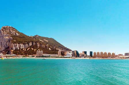 Vacaciones en pensión completa cerca de Gibraltar (desde 2 noches)