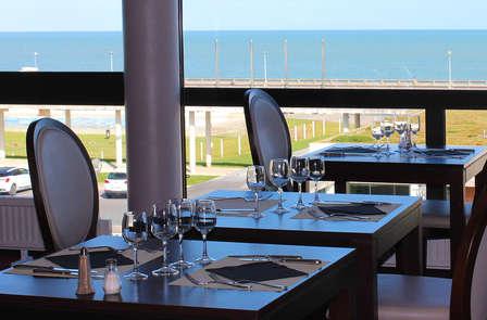 Evasion culinaire et casino sur les côtes normandes