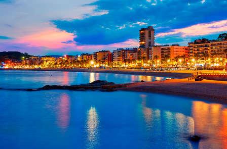 Relax in pensione completa a Lloret de Mar (da 3 notti)