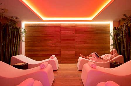 Romanticismo con massaggio e spa vicino a Verona