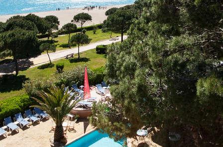 Week-end en bord de mer à Argelès-sur-Mer