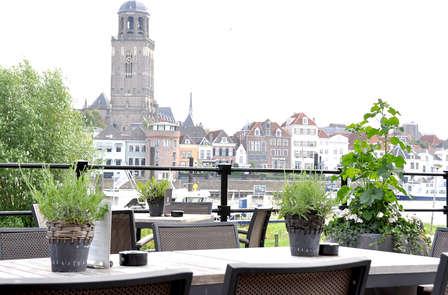 Culinair weekendje weg aan de IJssel