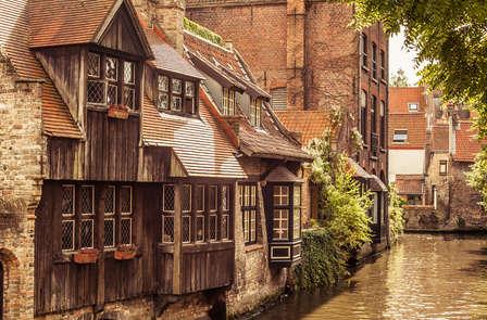 Ontdek de charme van Brugge! (Vanaf 2 Nachten)