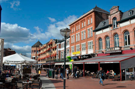 Week-end à Eindhoven (2 nuits)