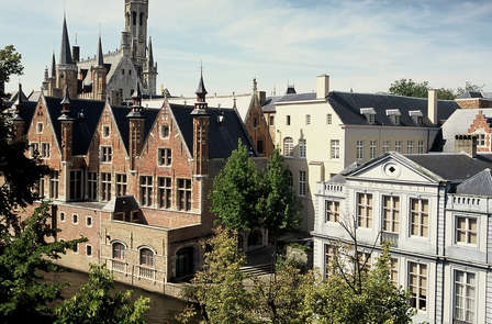 City special: Luxe en historie in het hart van Brugge (2nachten)