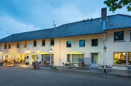 Romantisch weekendje weg met diner in Limburg (vanaf 2 nachten)