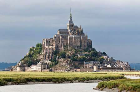 Faites escale à Nantes avant de partir à la découverte du Mont Saint Michel!