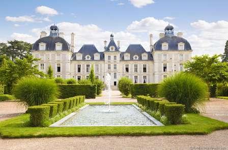 Escapade à la découverte des Châteaux de la Loire