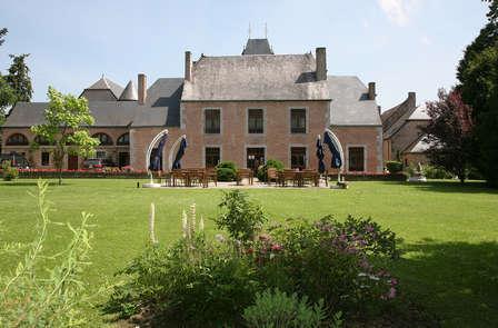 Offre exclusive : 3 nuits pour le prix de 2 près de Rochefort !