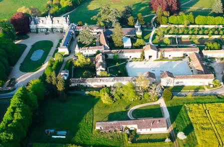Week-end dans un Château du XVIIIe siècle près de Poitiers