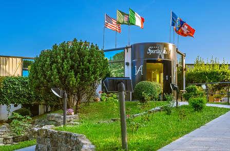 Soggiorno in famiglia nella verde Umbria (bambino gratis)