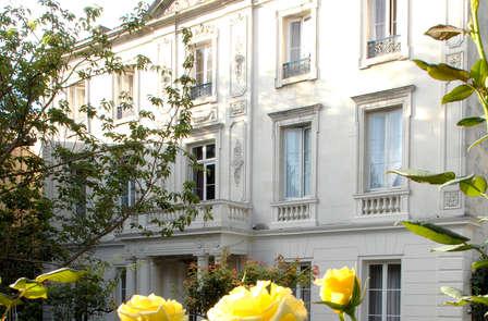Luxe et élégance dans un ancien hôtel particulier à La Rochelle