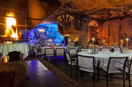 Weekend in schitterend Zuid-Limburg nabij Valkenburg met diner