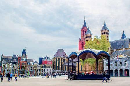 Weekendje weg in het mooie Maastricht