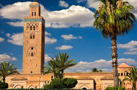 Una vacanza sotto il sole di Marrakech (da 6 notti)
