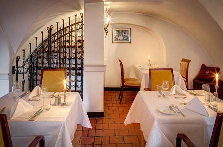 Romantisch weekend op de Veluwe met diner
