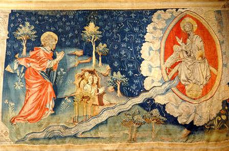 Escapade à Angers avec visite du Château et de la célèbre tapisserie de l'Apocalypse (2 nuits min.)