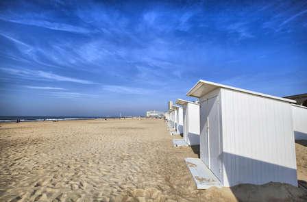 Ontdek de Belgische kust en bezoek MU.Zee