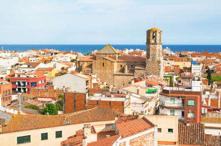Desasosiego y tranquilidad en pensión completa en Malgrat de Mar (desde 3 noches)
