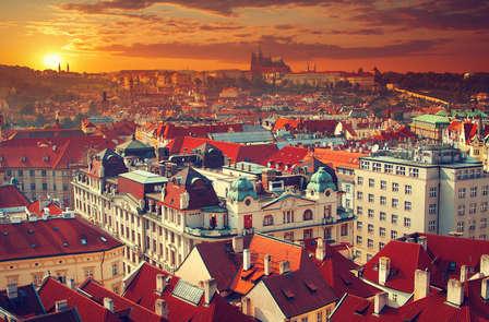 Verblijf in het hart van Praag en ontdek de stad (vanaf 2 nachten)