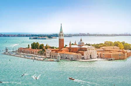 Calle, monumenti e musei di Venezia in Superior (non rimborsabile)