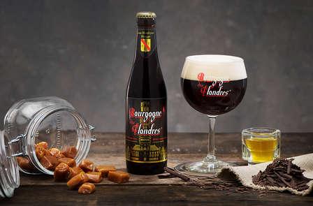 Escapada borgoñesa a Brujas con una visita a una fábrica de cerveza