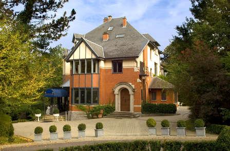 Charme weekend in Victoriaans landhuis in Genval (vanaf 2 nachten)