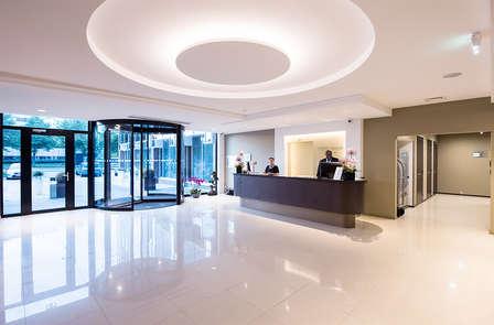 Weekendje weg in luxueus hotel in Amsterdam inclusief gratis parkeerplaats