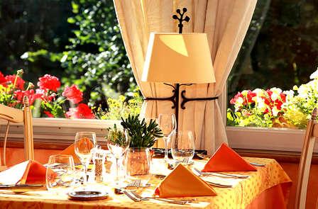 Parenthèse détente et dîner dans les Vosges