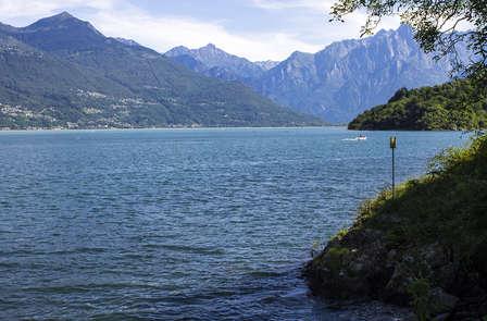 Lusso sulle sponde del Lago di Como