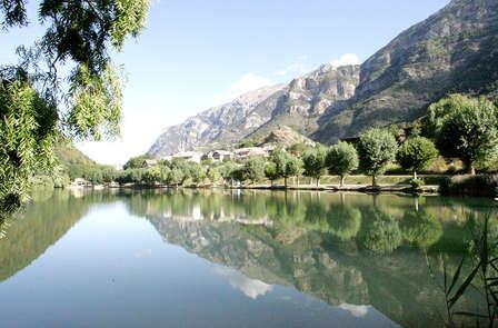 Week-end de charme dans les Alpes-de-Haute-Provence