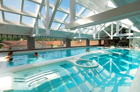 Escapada Relax con acceso al Spa en un Relais & Chateaux