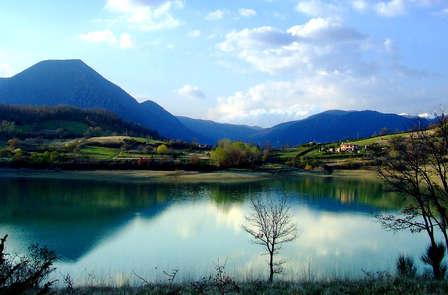Con amici o in famiglia nel Parco Nazionale d'Abruzzo