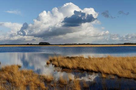 Heerlijk wandelen en genieten van wellness in Drenthe (vanaf 2 nachten)