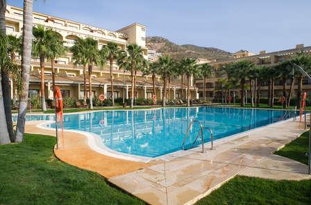 Media pensión con spa en Almería en un gran 5* (3 noches al precio de 2)