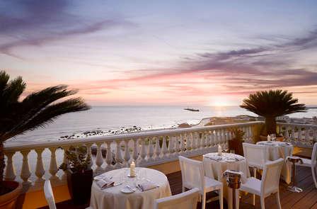 Séjour de luxe dans un palais 5* de 1800 face à la mer à Livourne