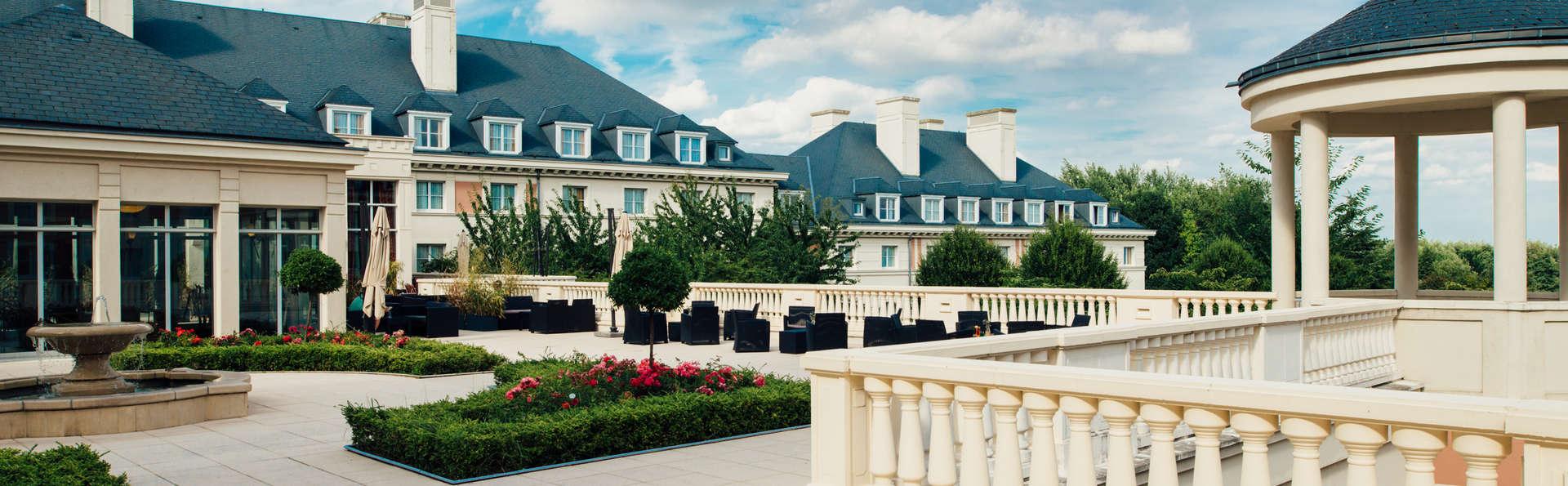 Vienna House Dream Castle Hotel Paris H Tel De Charme