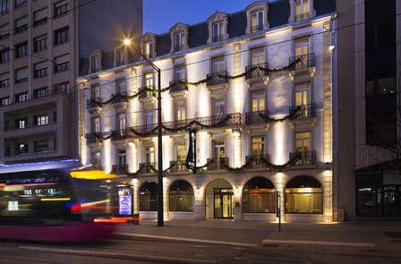 Offre spéciale été: Séjour au cœur de Dijon