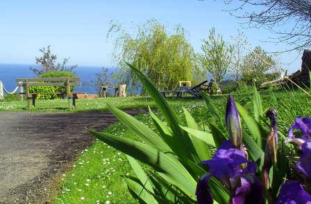 Escapada con maravillosas vistas en la Costa Vasca