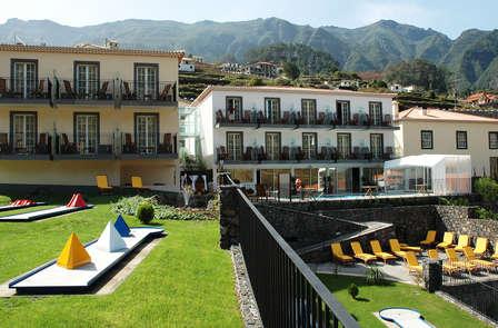 Weekend con cena e Relax in un luogo tranquillo di Madeira