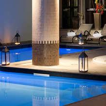 Weekend Hotel con Piscina