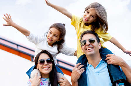Séjour avec enfant gratuit jusqu'à 19 ans à Andorre-la-Vieille