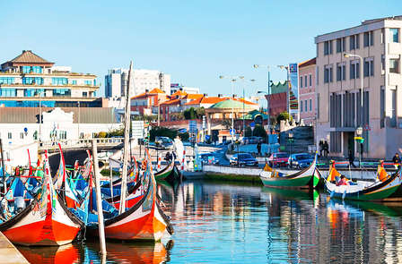 Speciale Portogallo: Vivere la Venezia del Portogallo (da 2 notti)