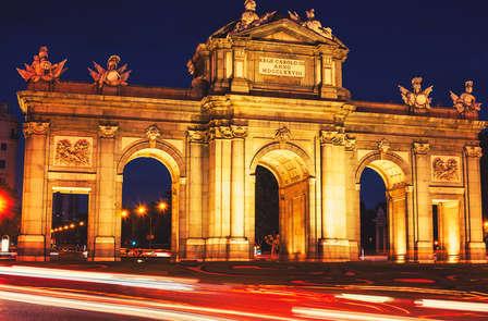 Vroegboekkorting aanbieding: Geniet van de hoofdstad van Spanje (van 3 nachten)