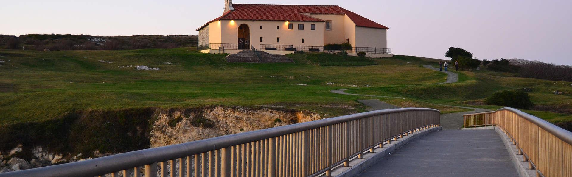 Hotel ch teau la roca hotel santander for Servicio tecnico roca murcia