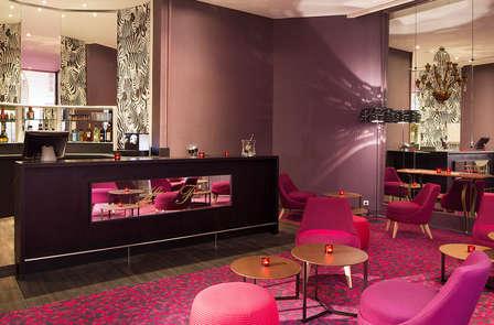 Évasion dans un hôtel particulier à Nantes (à partir de 2 nuits)