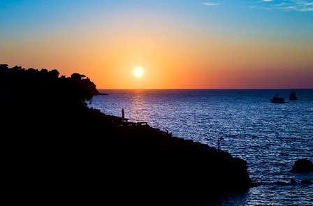 Bubbels en romantische nachten in Ischia (vanaf 3 nachten)