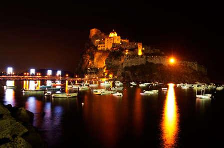 Een romantisch diner voor twee in Ischia (vanaf 5 nachten)