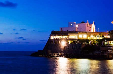 Etentje in het romantische Ischia (vanaf 3 nachten)
